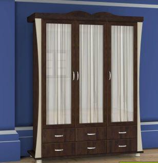 Шкаф для одежды детский модель 245