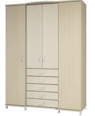 Шкаф на ножках модель 617