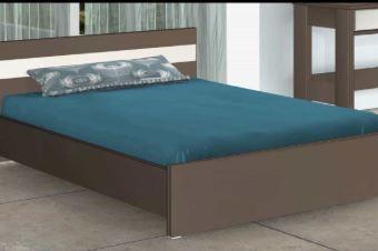 Детская кровать модель Окейанус