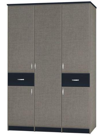 Шкаф плательный модель 399