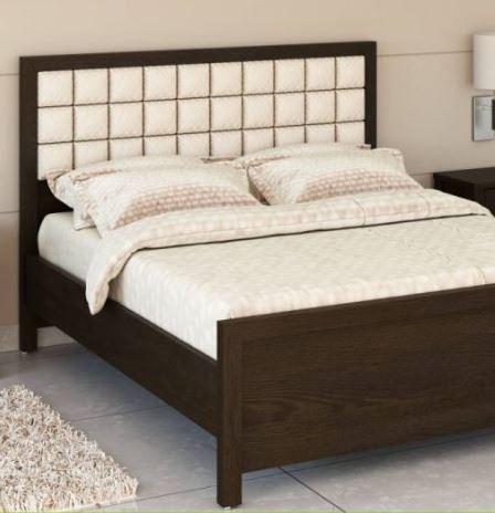 Двуспальная кровать модель Яэль