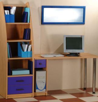 Стол компьютерный модель 500