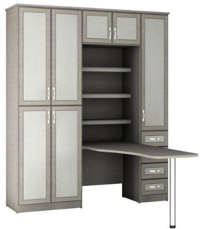 Шкаф детский для одежды модель 419