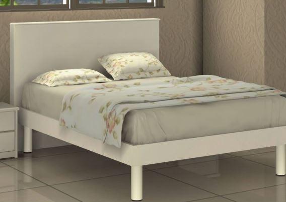 Двухспальная кровать модель Савьйон