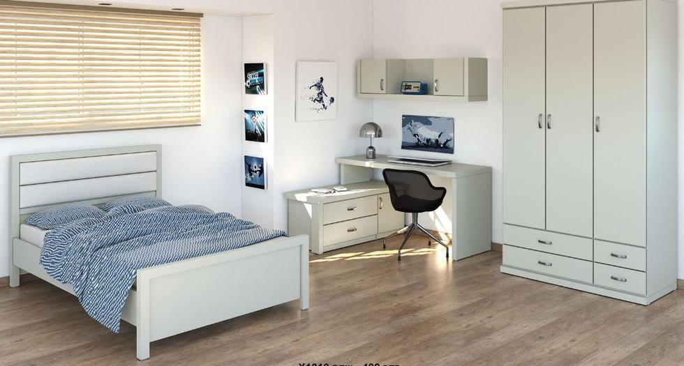 комната детская модель 498