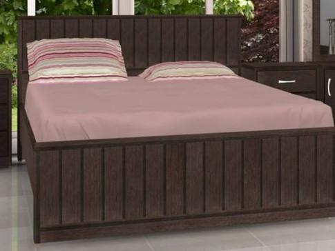 Кровати двуспальные модель Лотэм