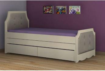 Детская кровать модель Элай