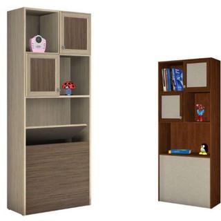 Шкаф для игрушек с комодом416