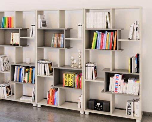 Шкаф для книг и игрушек 392