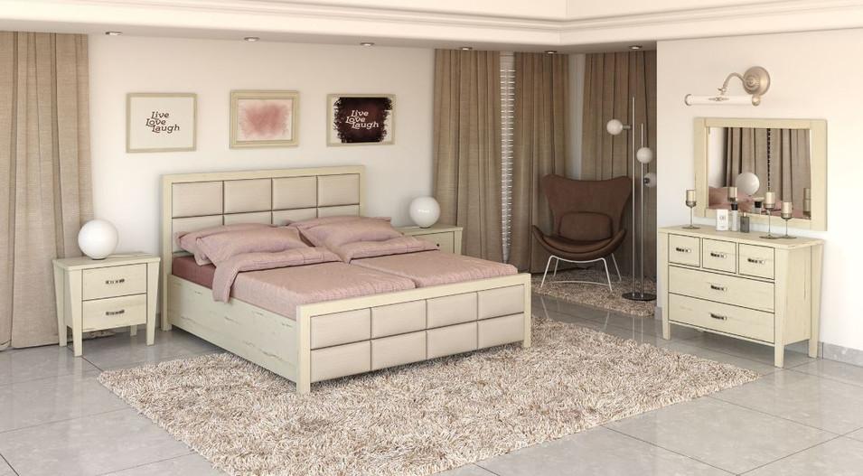 Кровать раздельная модель 486