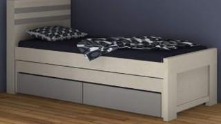 Детская кровать 413