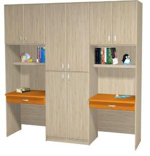 Письменные столы модель 634