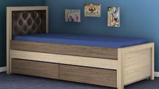Детская кровать 332