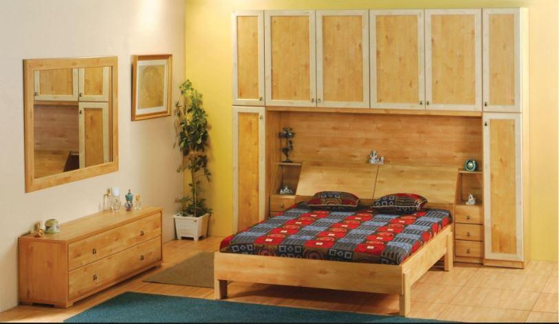 Спальня Ракия