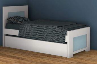 Детские кровати 414