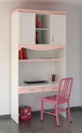 Письменный стол модель 636