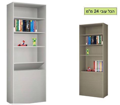 Шкаф для игрушек с комодом 417