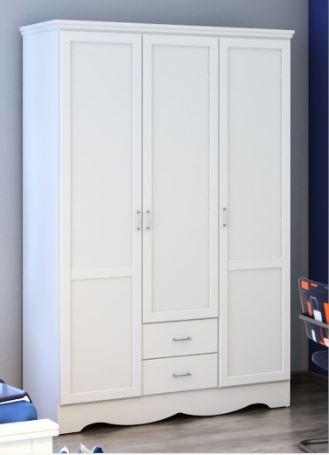 Детские шкафы модель 348