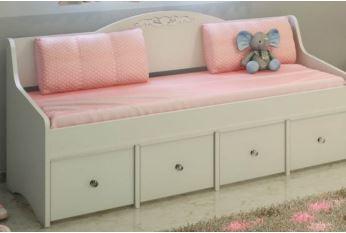 Детские кровати модель 289