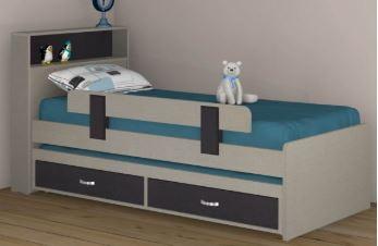 Детская кроватка модель 277