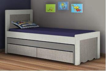 Детские кроватки модель 247