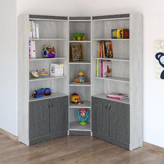Шкаф для книг и игрушек 303
