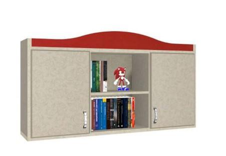 Полка для книг модель 365
