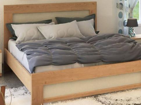 Кровати двуспальные модель 403