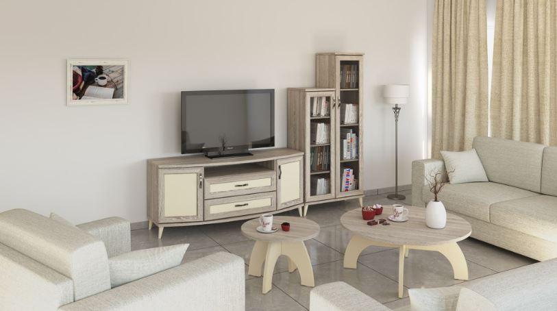 Мебель для салона модель Барош