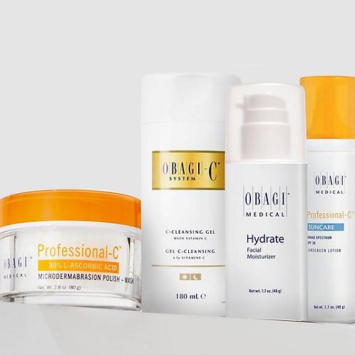 Obagi vitamin C care kit