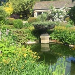 York Gate Gardens
