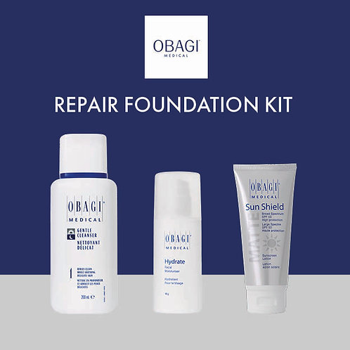 Obagi Repair Foundation kit