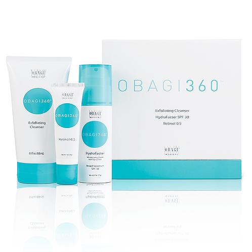 Obagi 360 Kit