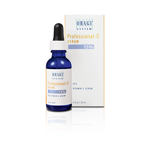 Professional-C Serum 15%