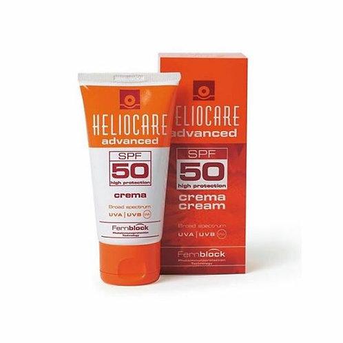 Heliocare cream oil free