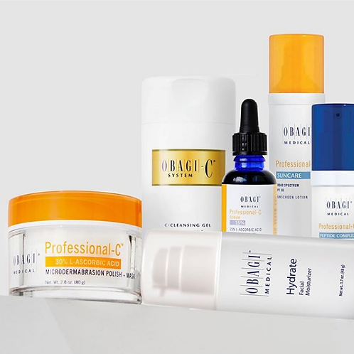 Obagi Ultimate Antioxidant kit