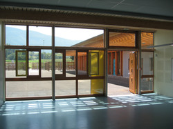 05 - Salle de classe sur cour