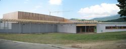 11 - Salle de sport - Cour maternelle