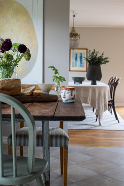 House tour for Houzz