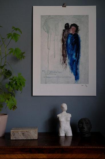 """Fine art print """"Maner"""""""