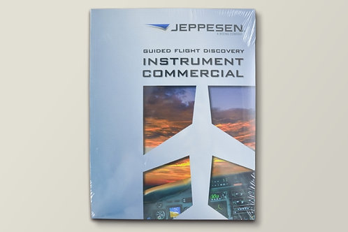 Instrument/Commercial Knowledge Book