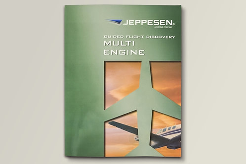 Multi Engine Knowledge Book