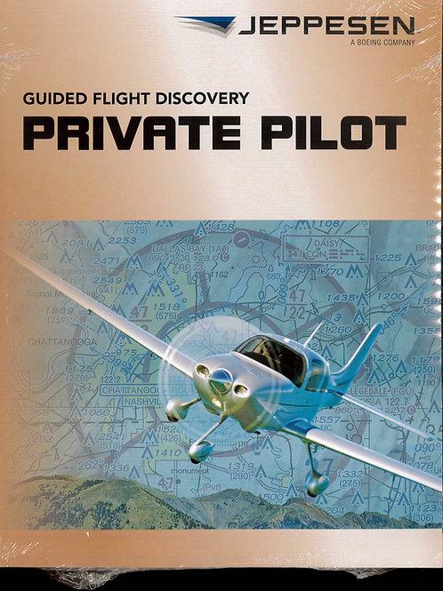 Private Pilot Knowledge Book