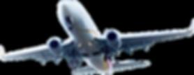 航空公司飛機