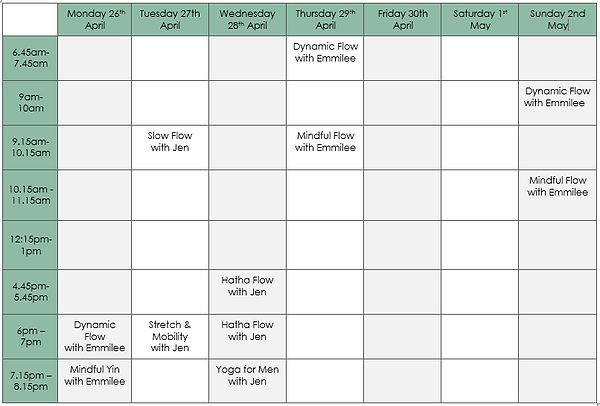 Timetable week one.png