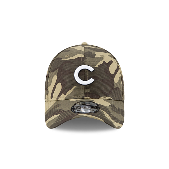 Chicago Cubs Armed Forces 39Thirty by New Era