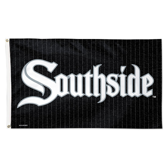 Chicago White Sox City Connect 3x5 Flag by Wincraft