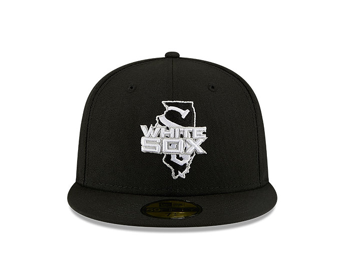 Chicago White Sox Local 59Fifty by New Era