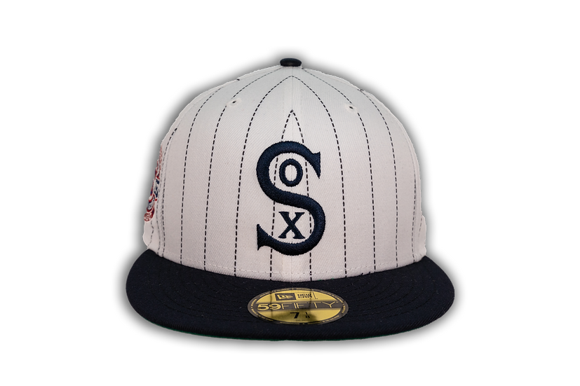 Chicago White Sox 1917 World Series Pinstripe 59Fifty