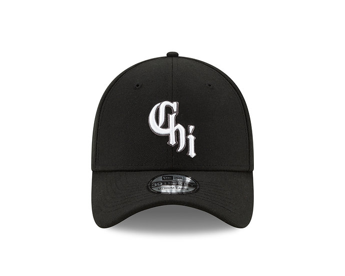 Chicago White Sox City Connect 39Thirty Cap by New Era